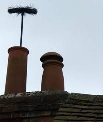 Sasrsen Energy chimney sweep